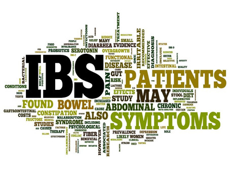 CBD & IBS