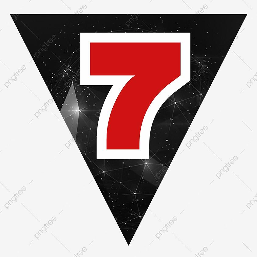 V7 - Boss' Birthday
