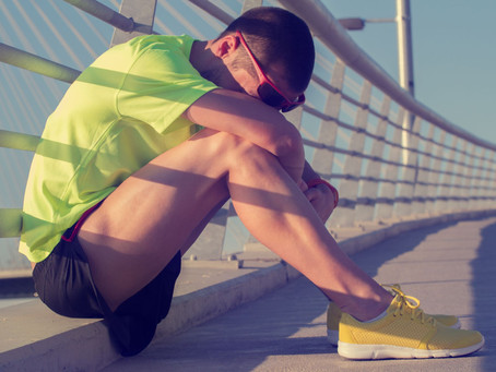 How Anxiety and Stress Can Affect Your Fitness Journey