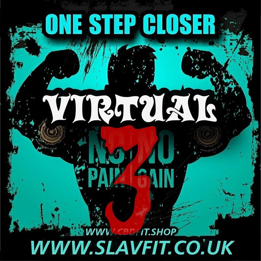 One Step Closer Virtual 3