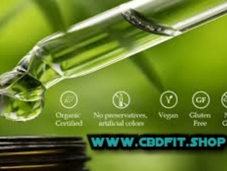 ECS and CBD. How does it work ?