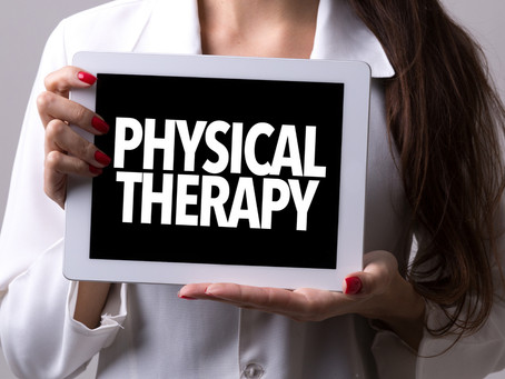The Benefits of Seeking a Physical Therapist FIRST: