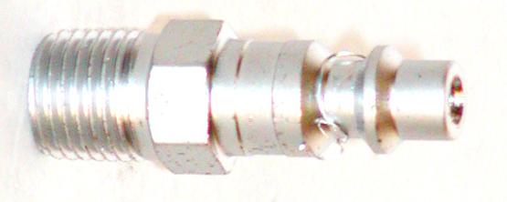 """1/4"""" Male Plug (CP-21)"""