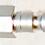 """Thumbnail: 3/8"""" Female Plug (CP-8)"""