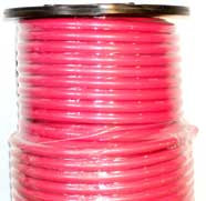 "1/2"" x 500' (Bulk) Red Air Hose 200psi"