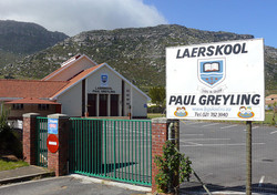 Laerskool_Paul_Greyling View