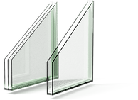 Solar factor - διπλοί υαλοπίνακες