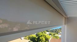 Alport Blind Screen 30