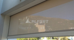 Alport Blind Screen 33