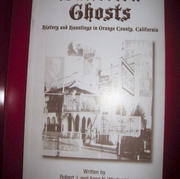 Fullerton Ghosts