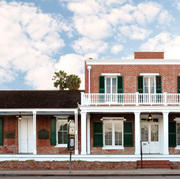 Whaley House - San Diego, CA