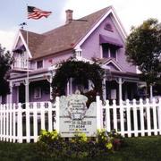 Victorian Manor Tea House