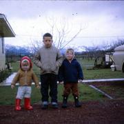 My siblings 1964