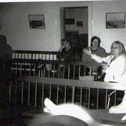 Whaley House Courtroom