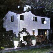 Le Potager/Lillian Yaeger House