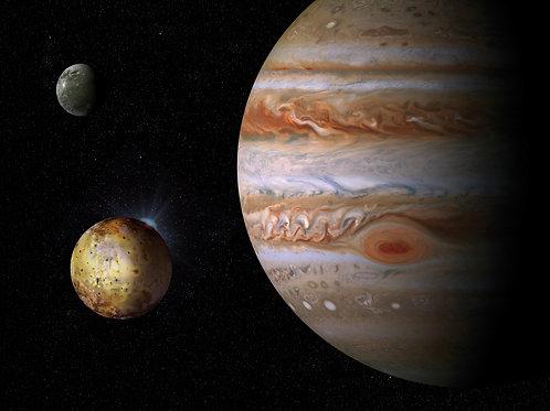 Astrology: Jupiter's Promise