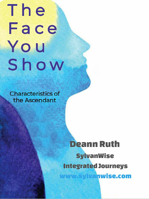 FREE eBOOK -  The Face You Show: Characteristics of the Ascendant