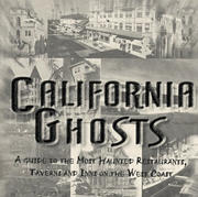Book: California Ghosts