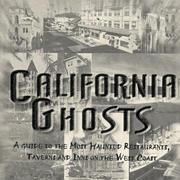 Book: California Ghosts