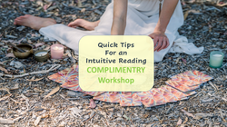 Quick Tips for Intuitive Reading Workshop