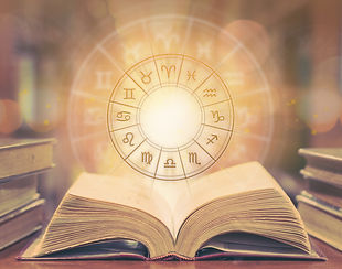 Horoscope astrology, Zodiac sign and con