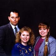 My Siblings in the 90s