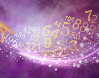 Numerology is far more than just NUMBERS