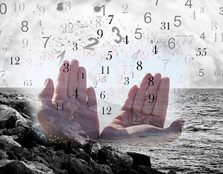 Hands out of the water indicate numbers, esoteric knowledge.jpg