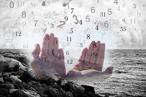 Numerology Personality Profile (Comprehensive)