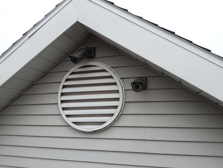 Home Cameras