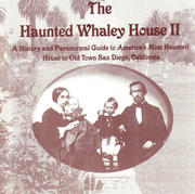Book: The Haunted Whaley House II