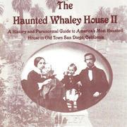 Book: The Haunted Whaley House II