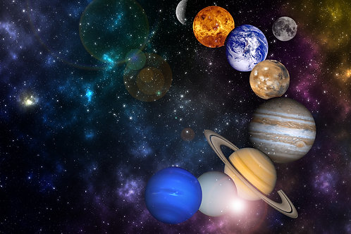 Astrology: Environment Therapy Report