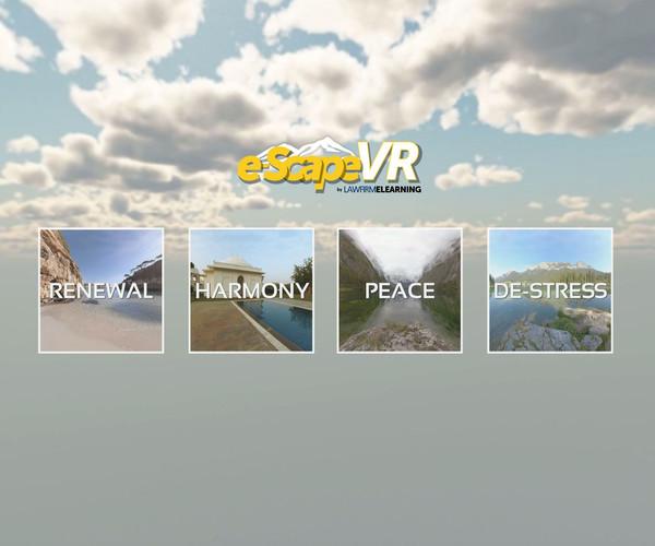 e-ScapeVR