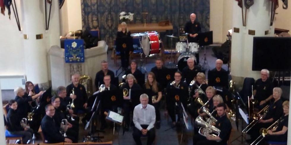 Strathyre Christmas Carols with Callander Brass