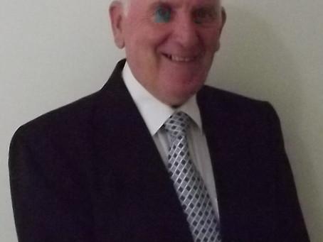 Kenny Higgins