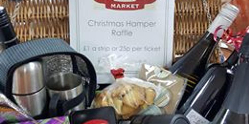 Strathyre Village Christmas Market