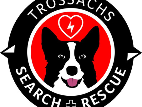 Trossachs Search and Rescue update 25 March