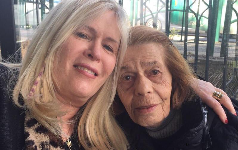 אמא מניצולי ראול ולנברג חוגגת 90 שורדת אמיתית