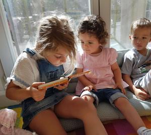 Evoschool éducation positive et bienveillante