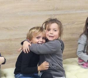 Evoschool, amour, joie et partage