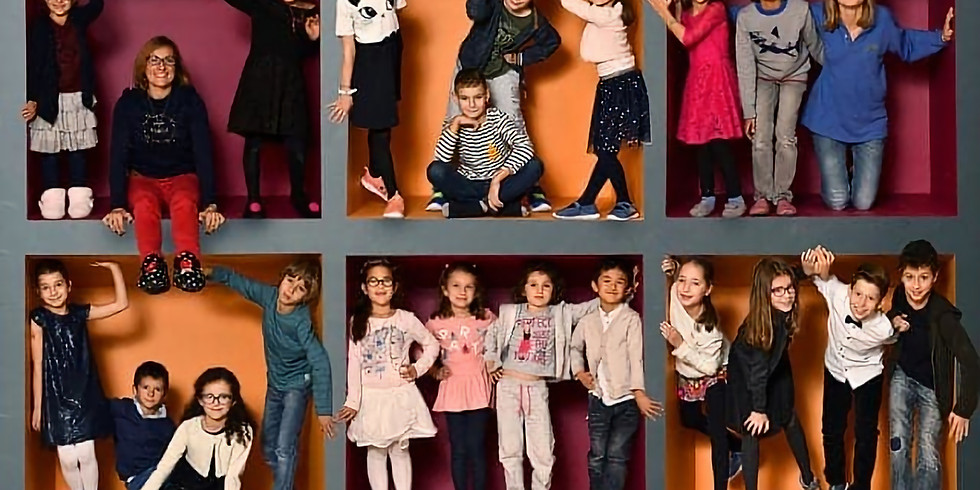 OU SAMEDI 9H30 Réunion d'information suite fermeture Montessori Fabron