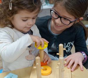 Evoschool, l'école de l'entraide et du partage