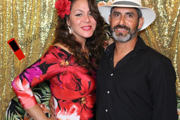 Havana Nights Birthday