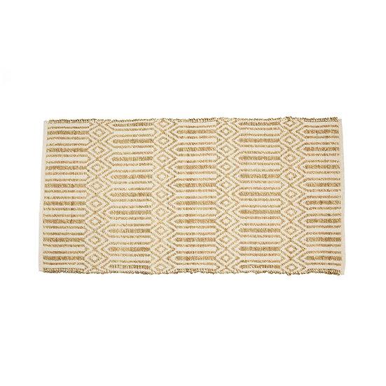 Zeegras tapijt