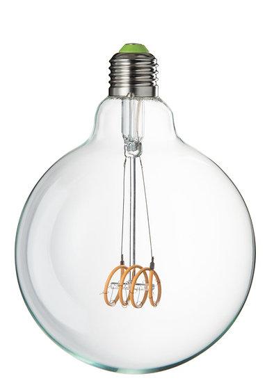 Ledlamp g125 quad loop e27