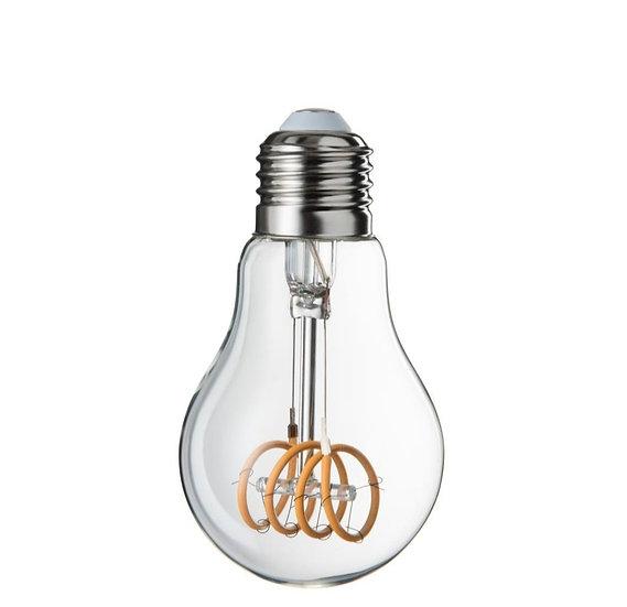 Ledlamp a19 4 loops e27