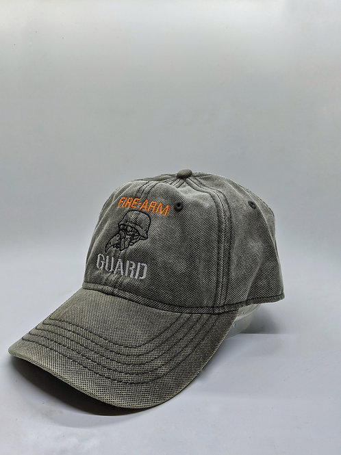 Fire Arm Guard Brand Hat