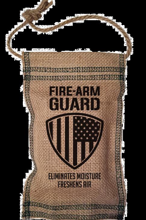 Firearm-Guard Pouch