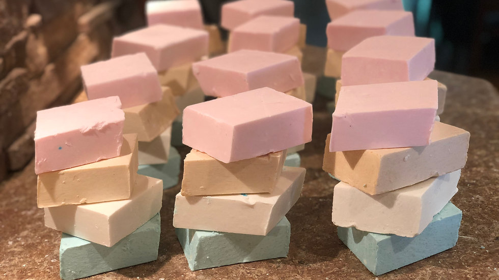 50  Bars Of Historical Amish Farms Soap